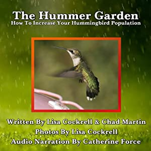 The Hummer Garden Audiobook