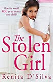 The Stolen Girl (English Edition)