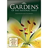 Gardens of the National Trust - Vol. 3 [DVD]