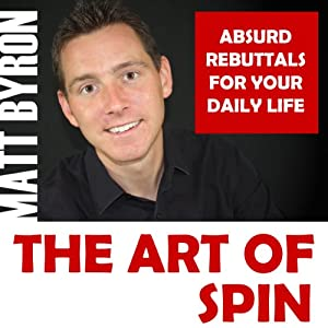 The Art of Spin | [Matt Byron]