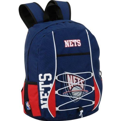 NBA Rucksack New Jersey Nets
