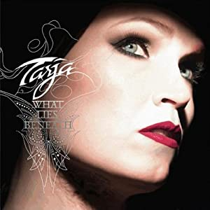 "Purchase ""What Lies Beneath"" from Tarja"