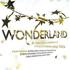 Christmas Wonderland Collection