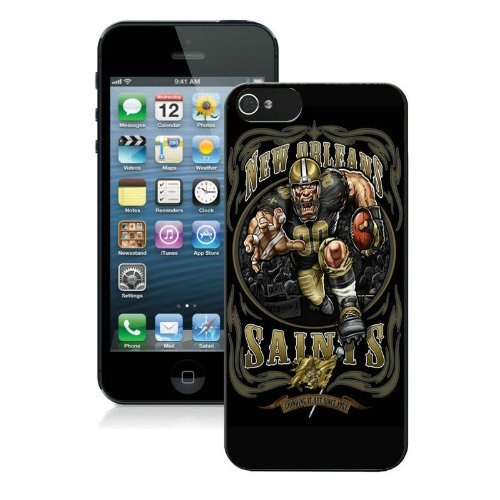 Cheap Iphone 5 Case Iphone 5s Cases NFL New Orleans Saints 2 Free Shipping at Amazon.com