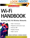Wi-Fi Handbook : Building 802.11b Wireless Networks