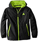 iXtreme Boys 8-20 Diamond Athletic Outerwear Jacket