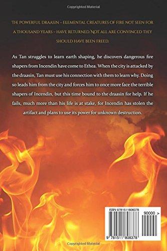 Bound by Fire: Volume 2 (The Cloud Warrior Saga)