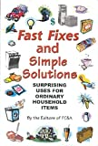 img - for Fast Fixes and Simple Solutions published by FC & A Publishing [Paperback] book / textbook / text book