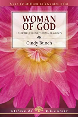 Woman of God (Lifeguide Bible Studies)