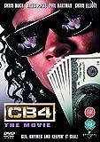 CB4 [IMPORT ANGLAIS] (IMPORT) (DVD)