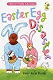 img - for Easter Egg Disaster (Holiday House Reader: Level 2) book / textbook / text book