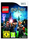 Video Games - Lego Harry Potter - Die Jahre 1 - 4 [Nintendo Wii]