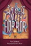 img - for Jake's Concert Horror book / textbook / text book