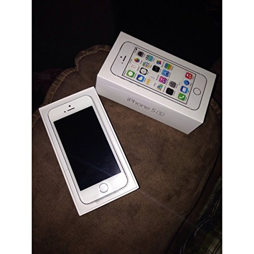 Apple iPhone 5S UNLOCKED Space Grey/Gold/Silver 16/32/64GB SIM FREE (32GB Black Friday & Cyber Monday 2014