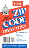 Dome Official American Map Zip Code Directory