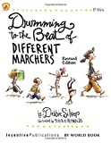img - for Drumming to the Beat of Different Marchers book / textbook / text book