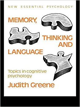 ps 200 cognitive psychology working memory Does meditation improve working memory more than exercise  isn't meditation supposed to improve working memory cognitive-psychology working-memory meditation .