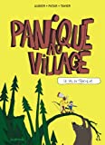 Panique au village - tome 1 - Le vol du tracteur