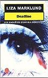 Deadline par Marklund