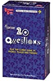 21st Century 20 Questions Card Game