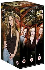 Buffy The Vampire Slayer - Season 6 Collection - Part 1  [VHS] [UK Import]