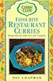 The Curry Club's Favourite Restaurant Curries (0861888685) by Chapman, Pat