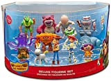 Disney / Pixar Toy Story 3 Movie Exclusive Deluxe 14 Piece Mini PVC Figure Collector Set