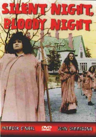 Silent Night, Bloody Night [Reino Unido] [DVD]