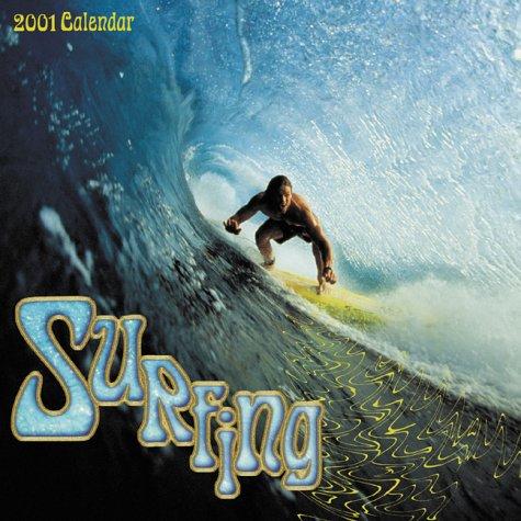 Surfing 2001 Calendar