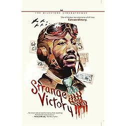 Strange Victory [Blu-ray]