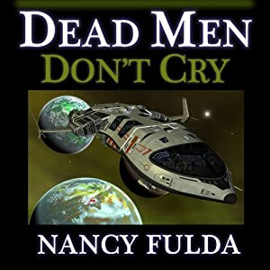 Dead Men Don't Cry Audiobook