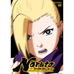 NARUTO-�i���g- 5th STAGE 2007 ���m�� [DVD]