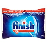 Finish Special Salt 8 x 2kg