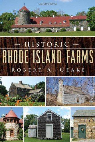 Historic Rhode Island Farms (Landmarks)