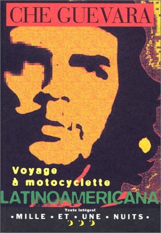 Voyage a motocyclette. latinoamericana