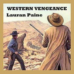 Western Vengeance Audiobook