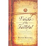 Voices of the Faithful ~ Beth Moore