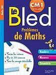 Cahier Bled Probl�mes De Maths CM1