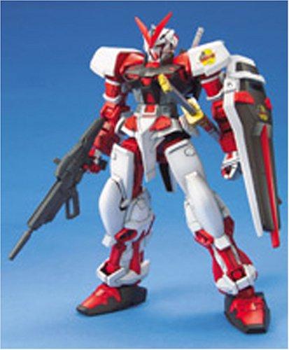 Gundam Gunseed Astray Red Frame Model Kit - Buy Gundam Gunseed Astray Red Frame Model Kit - Purchase Gundam Gunseed Astray Red Frame Model Kit (Gundam, Toys & Games,Categories,Arts & Crafts,Craft Kits)