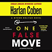 One False Move: A Myron Bolitar Novel | Harlan Coben