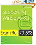 Exam Ref 70-688 Supporting Windows 8....