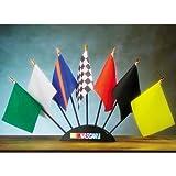 NASCAR 7-Piece Race Flag Set