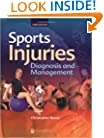 Sports Injuries: Diagnosis and Management, 3e