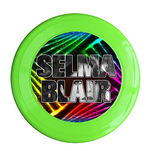 Bro-Custom Selmblaira Design Disc For Children Size One Size KellyGreen