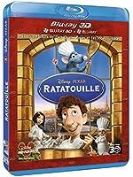 Ratatouille [Combo Blu-ray 3D + Blu-ray 2D]