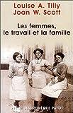 Les femmes, le travail et la famille