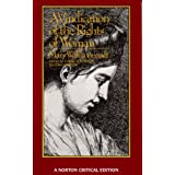 A Vindication of the Rights of Woman (Norton Critical Editions) ~ Mary Wollstonecraft