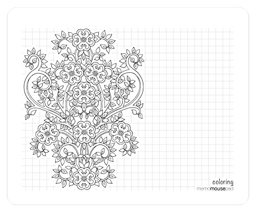notepad coloring pages - photo#23