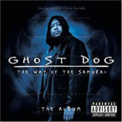 RZA Walk the Dogs cover