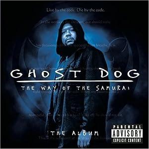 Ghost Dog Way Of The Samurai